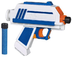 star wars action blasters clone captain