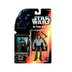 star wars power force card lando