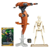 star wars stap vehicle battle droid