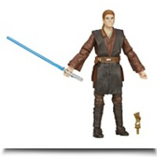 On SaleBlack Series Anakin Skywalker Figure