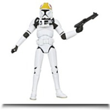 On SaleBlack Series Clone Pilot Figure 3
