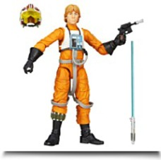 On SaleBlack Series Luke Skywalker Figure