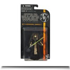 Black Series Luminara Unduli Figure