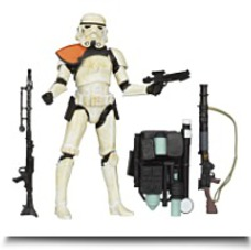 Black Series Sandtrooper Figure 6