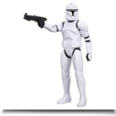 On SaleClone Trooper 12INCH Figure