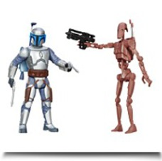 Mission Series Geonosis Pack