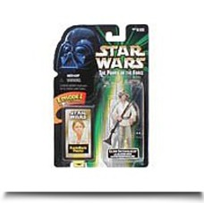 On SalePower Of The Force Basic Figure Luke