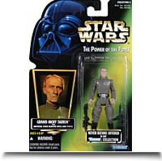 On SalePower Of The Force Grand Moff Tarkin