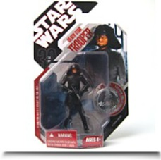 On SaleStar Wars 3 75 Basic Figure Death Star