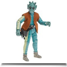 On SaleStar Wars 3 75 Vintage Greedo Figure