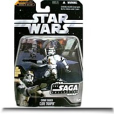 On SaleStar Wars Basic Figure Clone Combat Engineer