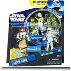 On SaleStar Wars Clone Wars Dvd Set Legacy