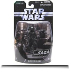 Star Wars The Saga Collection Basic