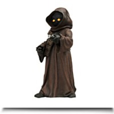 On SaleToys Star Wars Jawa Vinyl Bank