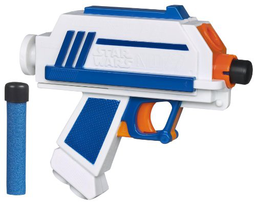 Action Blasters The Clone Wars Captain